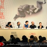 04Film cast - Press conference - The Past