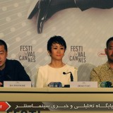 09Film cast - Press conference - Tian Zhu Ding (A touch of sin)