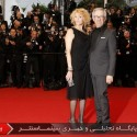 15Steven Spielberg and Kate Capshaw - Red carpet