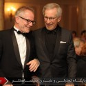 25Thierry Fremaux and Steven Spielberg - Dinner - Tribute to Steven Spielberg