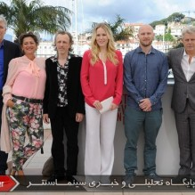 02Film cast - Photocall - Borgman