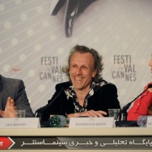 05Film cast - Press conference - Borgman