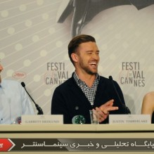 12Film cast - Press conference - Inside Llewyn Davis