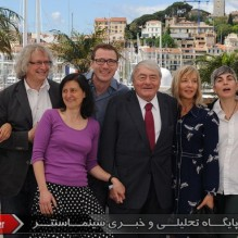 16Film cast - Photocall - Le dernier des injustes (The last of the unjust)