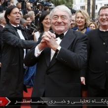 21Claude Lanzmann - Red carpet - The last of the unjust