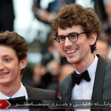 29Pierre Niney and Hugo Gelin - Red carpet - Inside Llewyn Davis