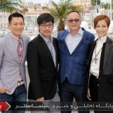 08Film cast - Photocall - Blind Detective