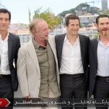 13Film cast - Photocall - Blood Ties
