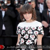 26Milla Jovovich - Red carpet - Blood Ties
