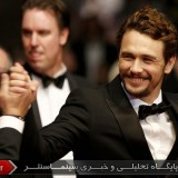 28James Franco - Red carpet - As I Lay Diying
