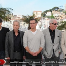 02Film cast - Photocall - Behind the Candelabra