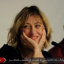 11Valeria Bruni Tedeschi - Press conference - Un chateau en Italie (A castle in Italy)