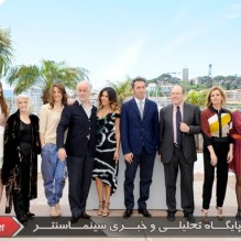 12Film cast - Photocall - La Grande Bellezza