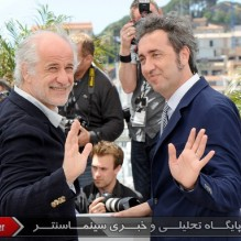 13Toni Servillo and Paolo Sorrentino - Photocall - La Grande Bellezza