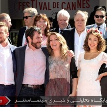 22Film cast - Red carpet - Wakolda