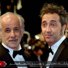 34Paolo Sorrentino and Toni Servillo - Red carpet - La Grande Bellezza