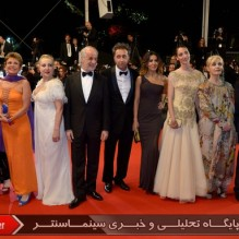 35Film cast - Red carpet - La Grande Bellezza