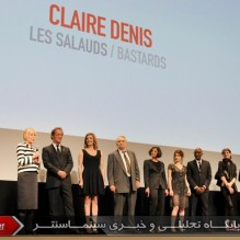 39Film cast - Presentation - Les salauds (Bastards)