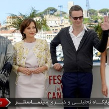 02Film cast - Photocall - Only God Forgives