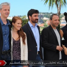 12Film cast - Photocall - My Sweet Pepper Land