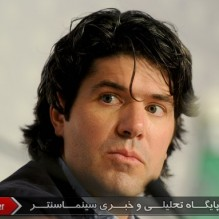 19J. C. Chandor - Press conference - All Is Lost