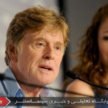 20Robert Redford - Press conference - All Is Lost