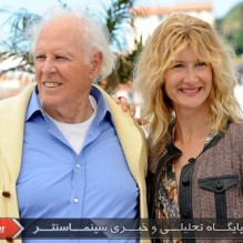 03Bruce Dern and Laura Dern - Photocall - Nebraska