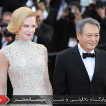 19Nicole Kidman and Ang Lee - Red Carpet - Nebraska