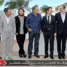 01Film cast - Photocall - The Immigrant