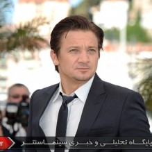 02Jeremy Renner - Photocall - The Immigrant