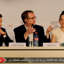 07Film cast - Press conference - The Immigrant