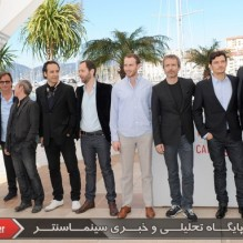 02Film cast - Photocall - Zulu