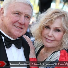08Kim Novak and Robert Malloy - Red carpet - Zulu