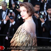09Laetitia Casta - Red carpet - Zulu