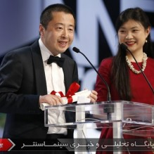 15Jia Zhangke - Award for Best Screenplay - Tian Zhu Ding (A Touch Of Sin)