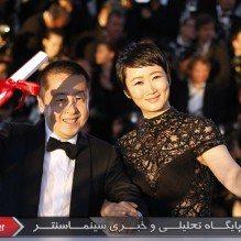 23Jia Zhangke and Zhao Tao - Photocall - Best screenplay